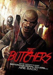 The Butchers (2014 film) httpsuploadwikimediaorgwikipediaenthumb7