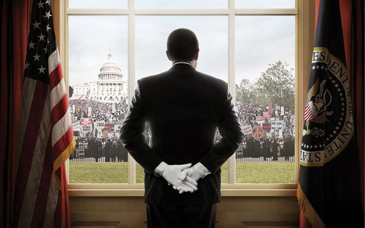 Lee Daniels The Butler movie scenes Lee Daniels The Butler is set to be released later this week and thanks to EOne Films Sound On Sight is giving away double passes to the advanced
