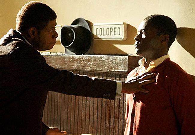 Lee Daniels The Butler movie scenes Lee Daniels The Butler Forest Whitaker David Oyelowo