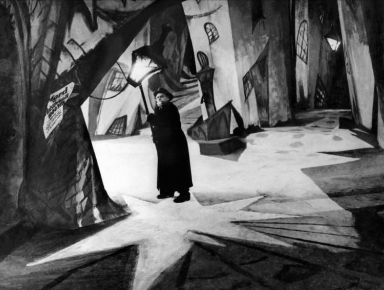 The Cabinet of Dr. Caligari Why is The Cabinet of Dr Caligari considered the definitive