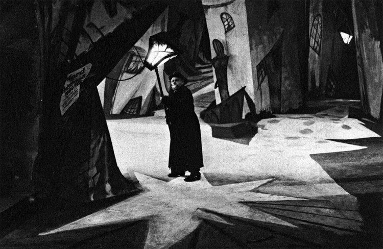 The Cabinet of Dr. Caligari CLASSICS The Cabinet of Dr Caligari 1920 Keeping It Reel