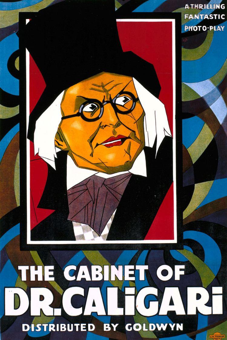 The Cabinet of Dr. Caligari wwwgstaticcomtvthumbmovieposters6890p6890p