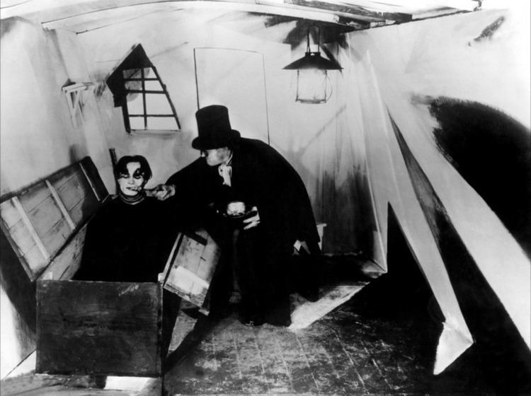 The Cabinet of Dr. Caligari 10 Classic German Expressionist Films From Nosferatu to The Cabinet