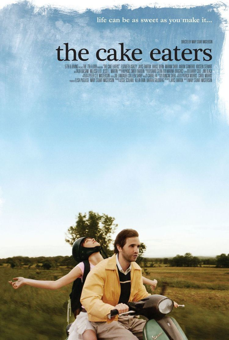 The Cake Eaters The Cake Eaters Movie Poster 1 of 3 IMP Awards