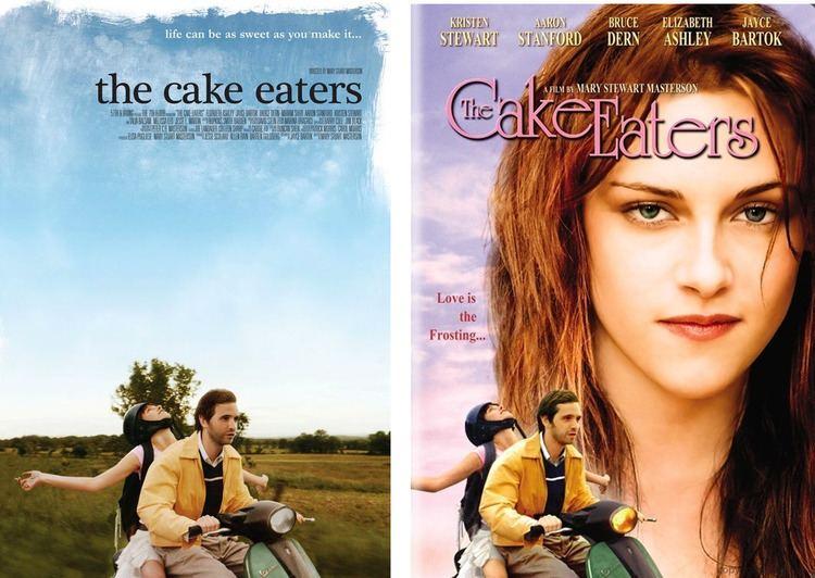 The Cake Eaters Horsing around SamPrattcom