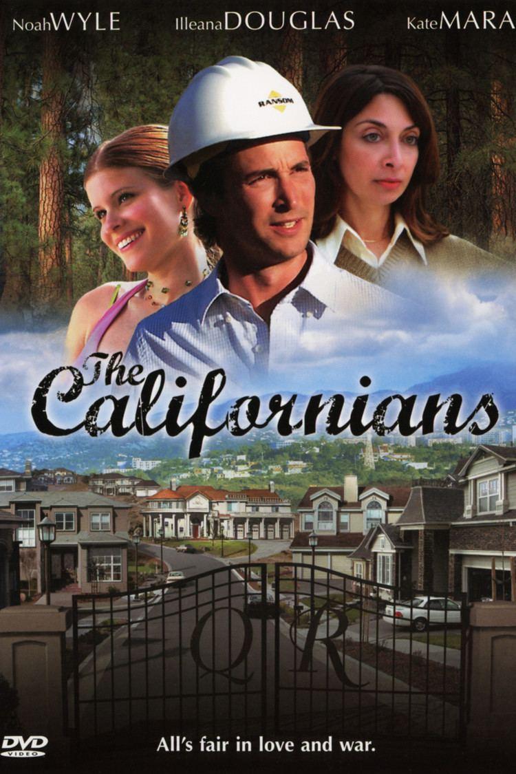 The Californians (film) wwwgstaticcomtvthumbdvdboxart90001p90001d