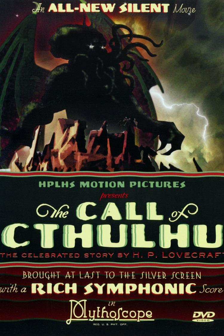 The Call of Cthulhu (film) wwwgstaticcomtvthumbdvdboxart174663p174663