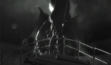 The Call of Cthulhu (film) The Call of Cthulhu 2005