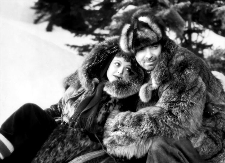 The Call of the Wild (1935 film) Clark Gable Films The Call of the Wild 1935