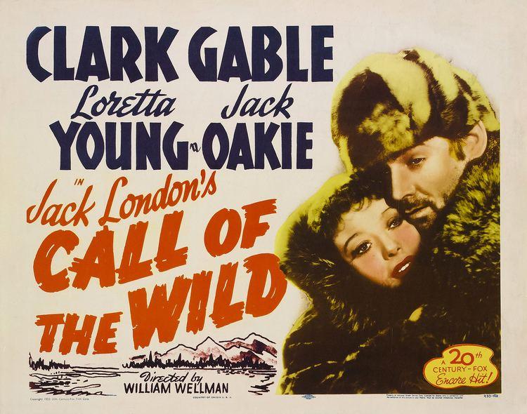The Call of the Wild (1935 film) Call of the Wild The 1935