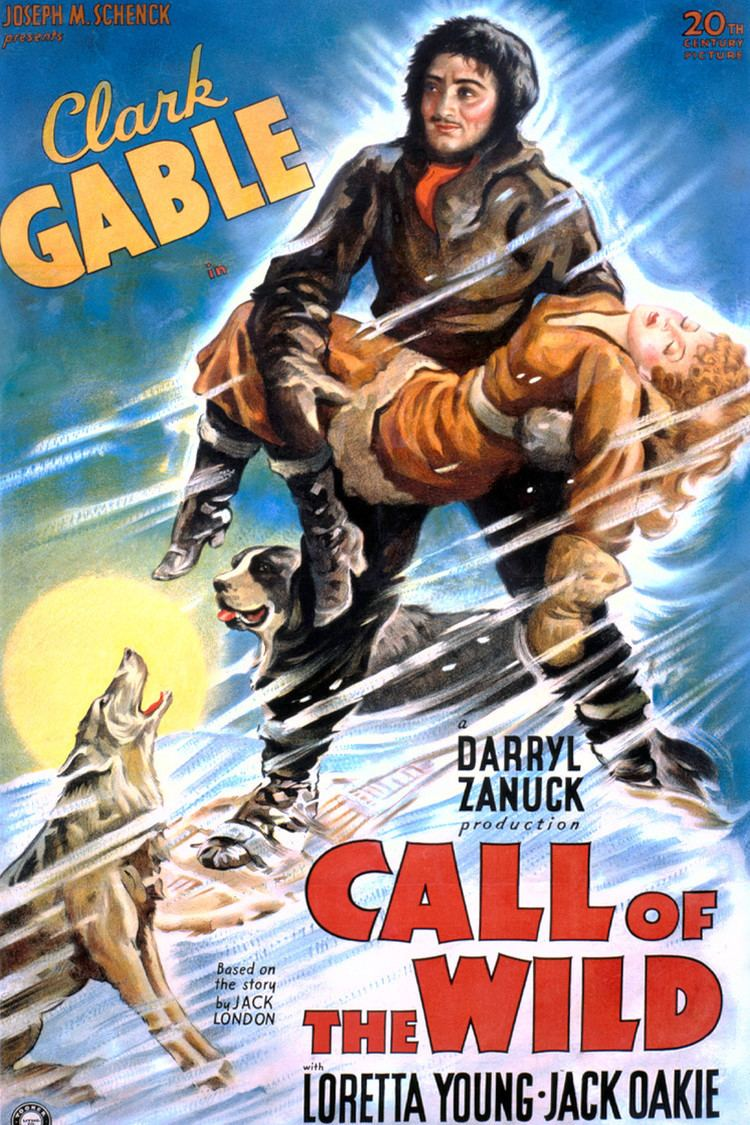 The Call of the Wild (1935 film) wwwgstaticcomtvthumbmovieposters1939p1939p