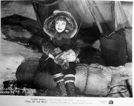 The Call of the Wild (1935 film) The Call of the Wild 1935 Movie classics