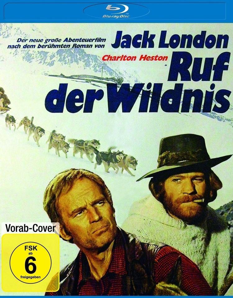 The Call of the Wild (1972 film) The Call of the Wild Bluray Germany