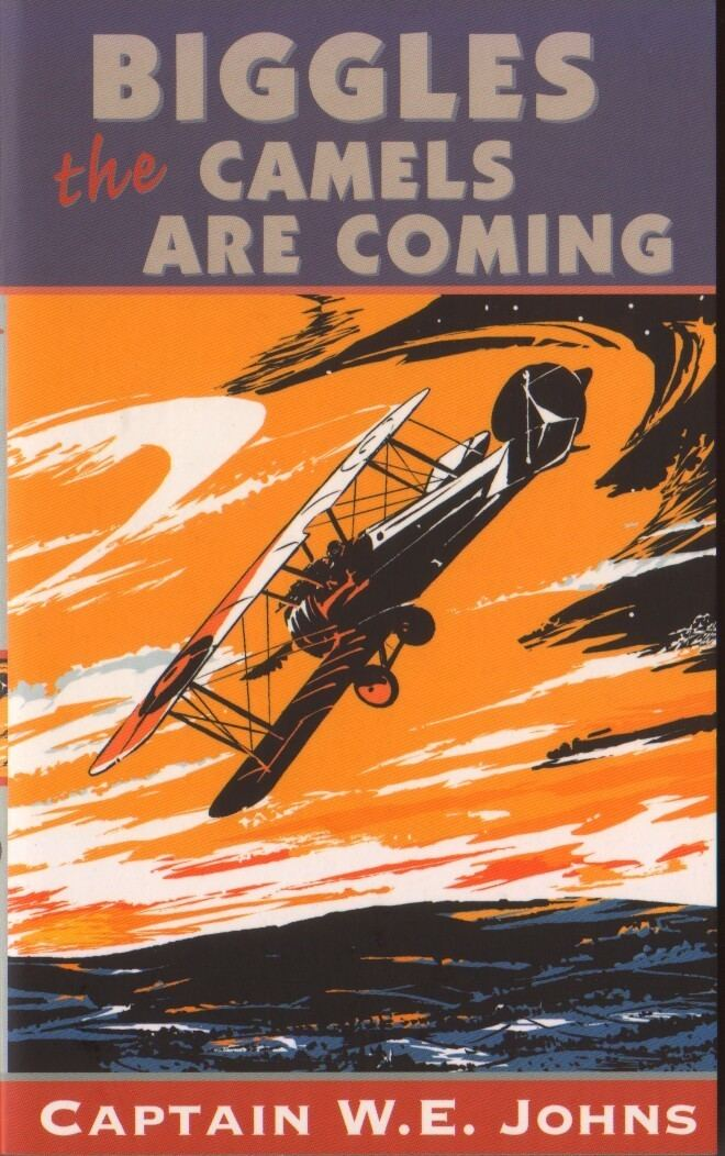 The Camels are Coming (film) The Camels are Coming Editions Yet Another Biggles Site YABS