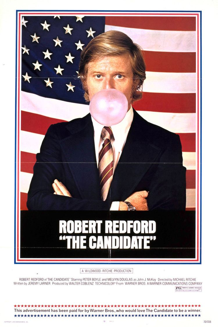 The Candidate (1972 film) wwwgstaticcomtvthumbmovieposters3971p3971p