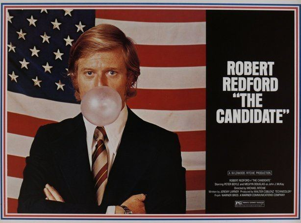 The Candidate (1972 film) The Candidate 1972 film Alchetron the free social encyclopedia