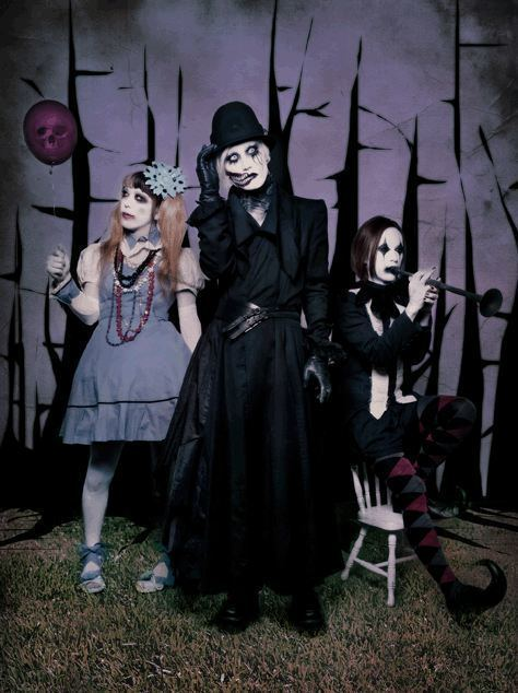 The Candy Spooky Theater images6fanpopcomimagephotos33300000TheCandy
