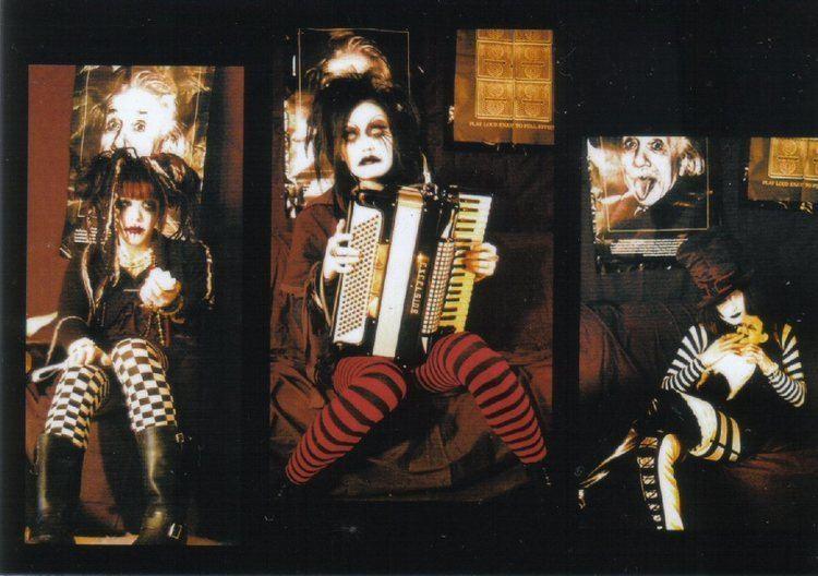 The Candy Spooky Theater The Candy Spooky Theater Jrock Photo 12139826 Fanpop We