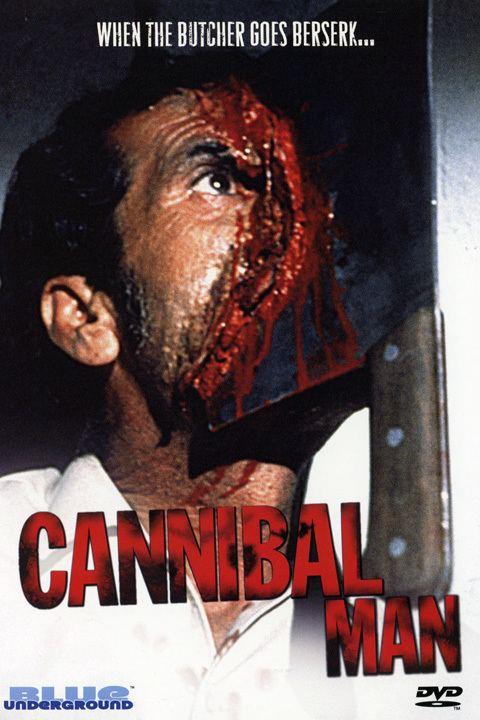 The Cannibal Man wwwgstaticcomtvthumbdvdboxart182581p182581