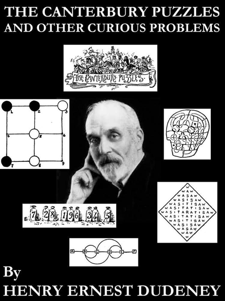 The Canterbury Puzzles t0gstaticcomimagesqtbnANd9GcT0KKKKBiz0sKGiV