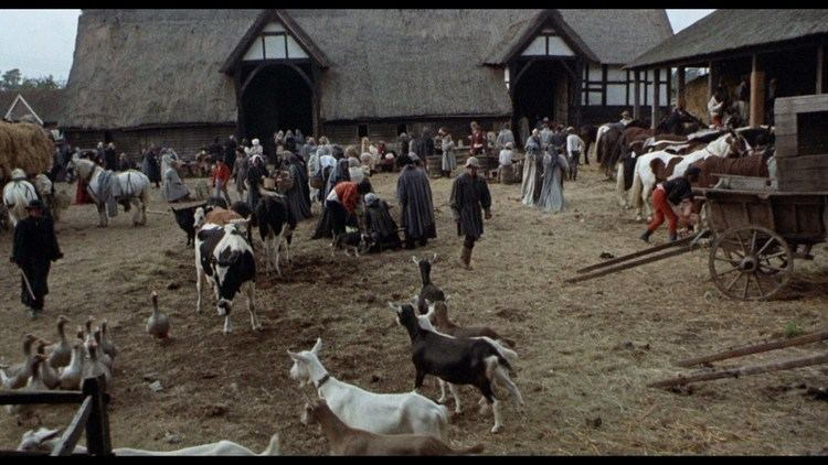 The Canterbury Tales (film) CriterionForumorg The Canterbury Tales Bluray Review