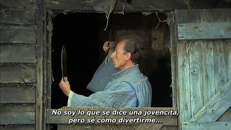The Canterbury Tales (film) The Canterbury Tales Paolo Pasolini 1972 Video Dailymotion