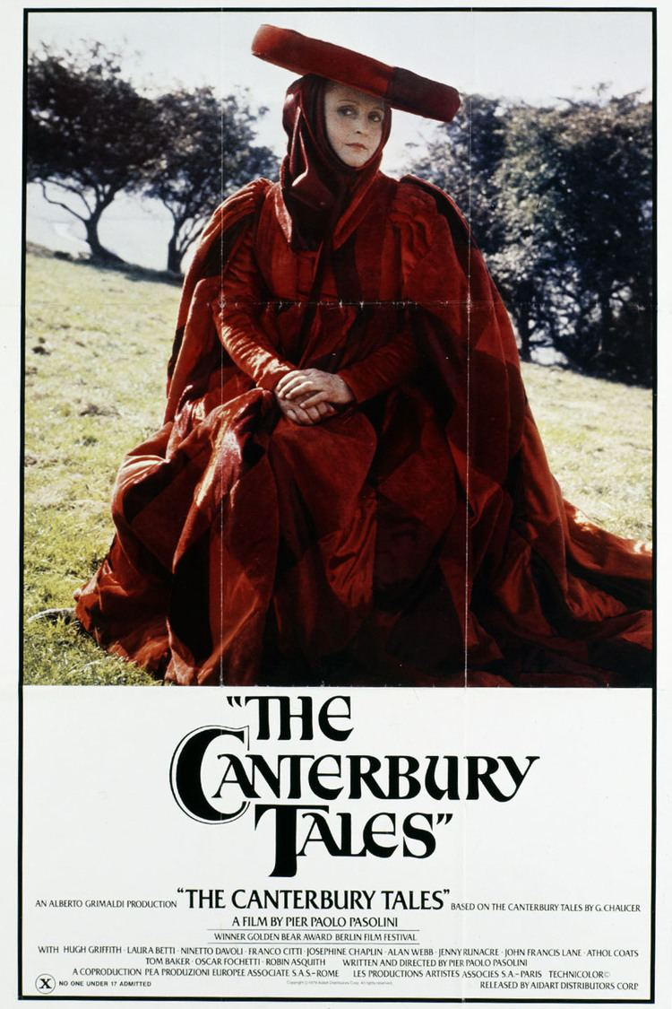 The Canterbury Tales (film) wwwgstaticcomtvthumbmovieposters18477p18477