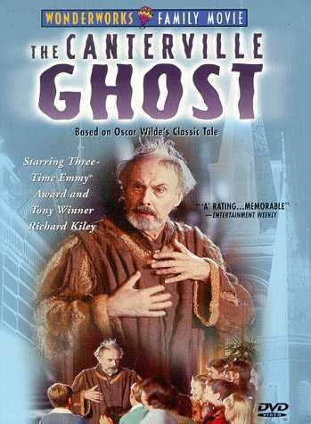 The Canterville Ghost (1985)