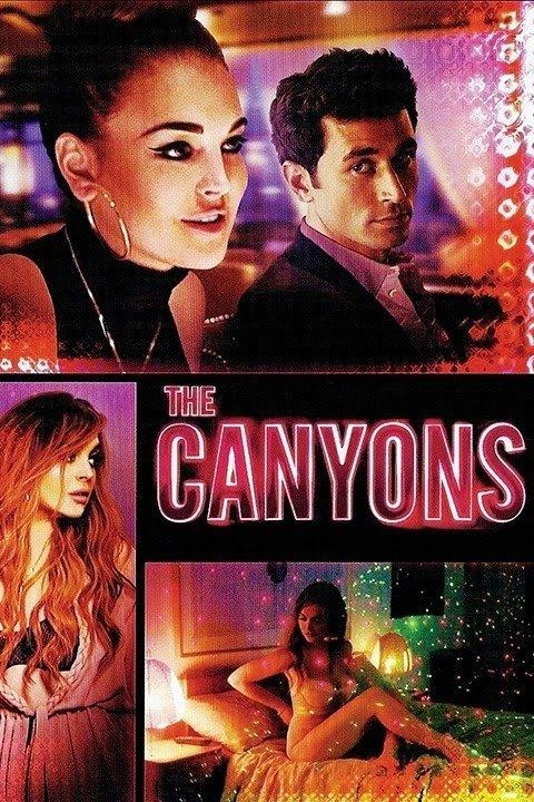 The Canyon wwwgstaticcomtvthumbmovieposters7854506p785