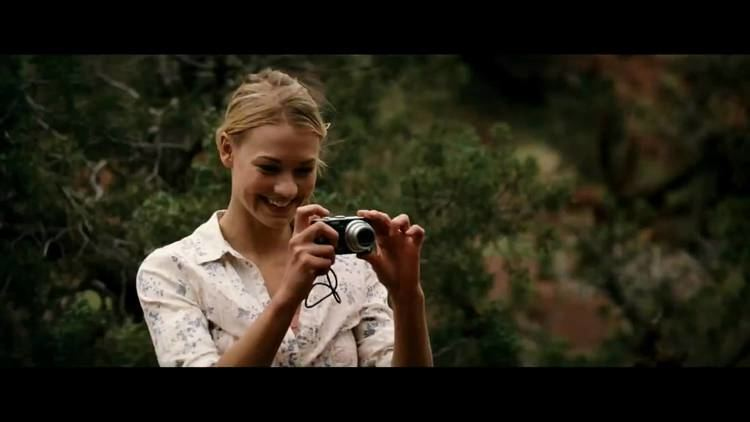 The Canyon The Canyon Official Movie Trailer YouTube