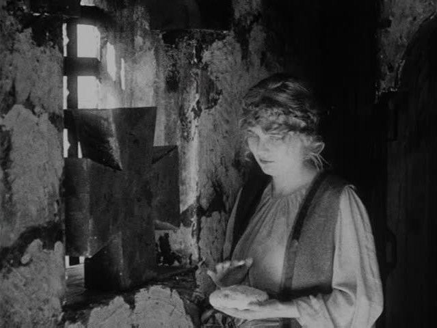 The Captive (1915 film) The Captive 1915 A Silent Film Review Movies Silently
