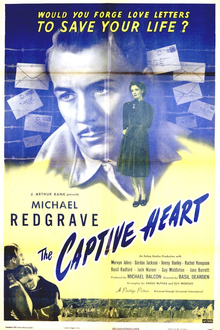The Captive Heart wwwgstaticcomtvthumbmovieposters6357p6357p