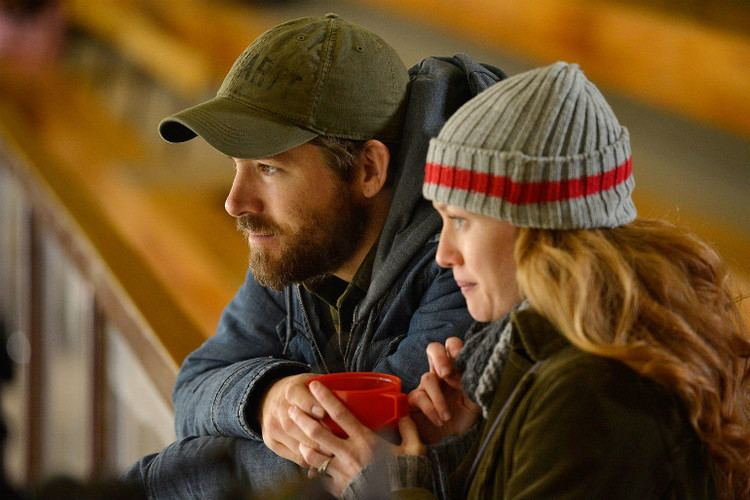 The Captives (film) movie scenes  The Captive Review Atom Egoyan s Ludicrous
