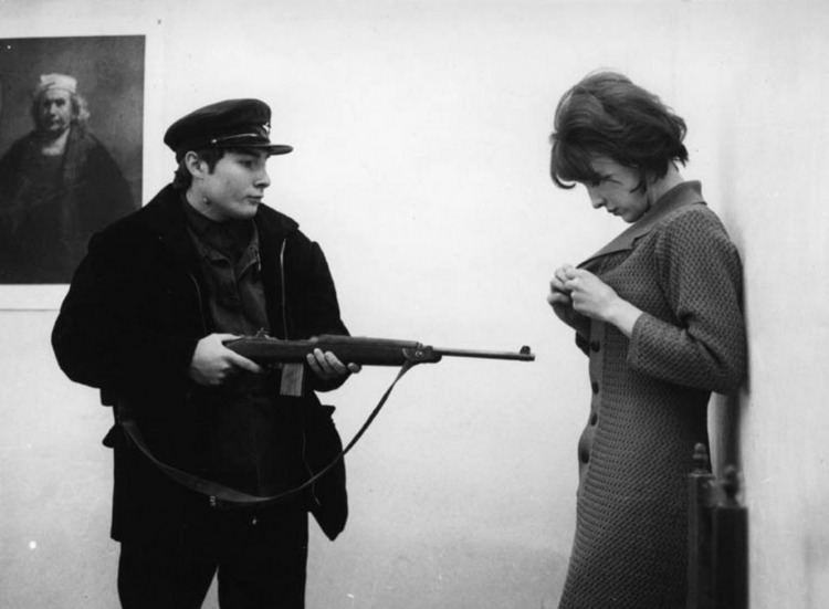 The Carabineers The Carabineers 1963 uniFrance Films