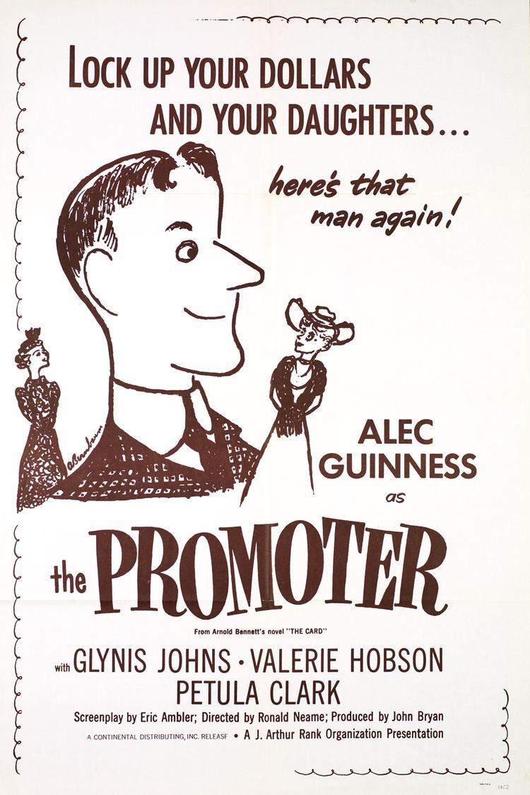 The Card (1952 film) wwwgstaticcomtvthumbmovieposters4272p4272p