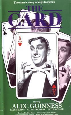 The Card (1952 film) The Card
