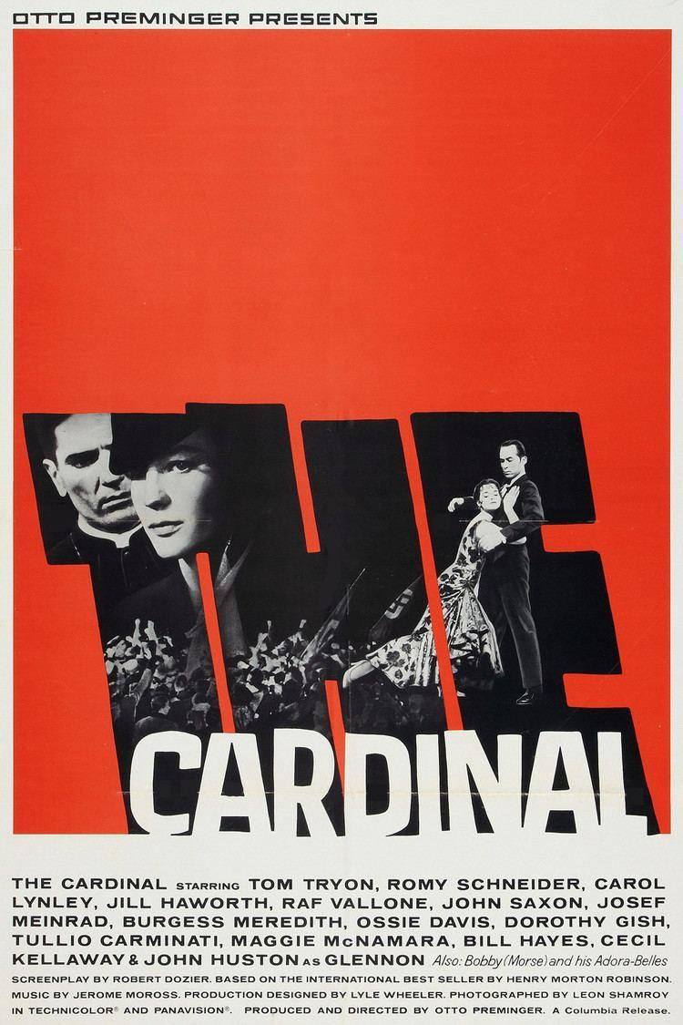 The Cardinal wwwgstaticcomtvthumbmovieposters1812p1812p