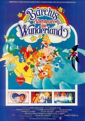 The Care Bears Adventure in Wonderland The Care Bears Adventure in Wonderland 1987 torrent movies hd