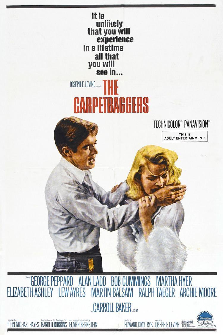 The Carpetbaggers (film) wwwgstaticcomtvthumbmovieposters2465p2465p