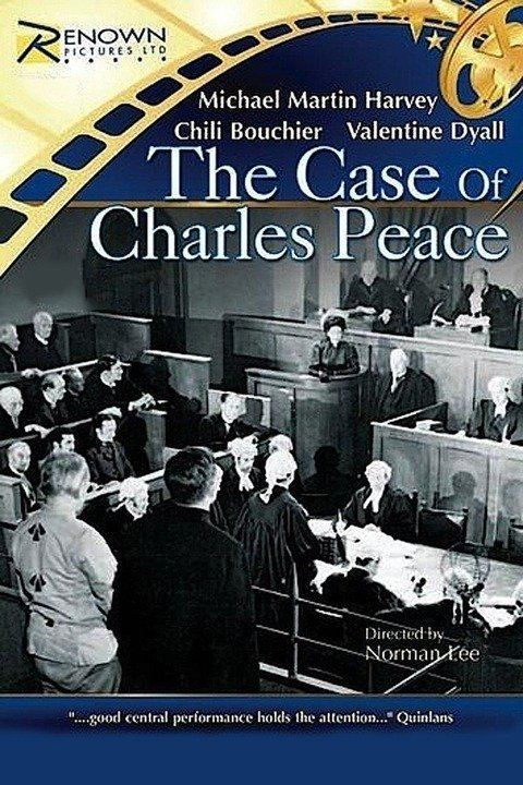 The Case of Charles Peace wwwgstaticcomtvthumbdvdboxart44996p44996d