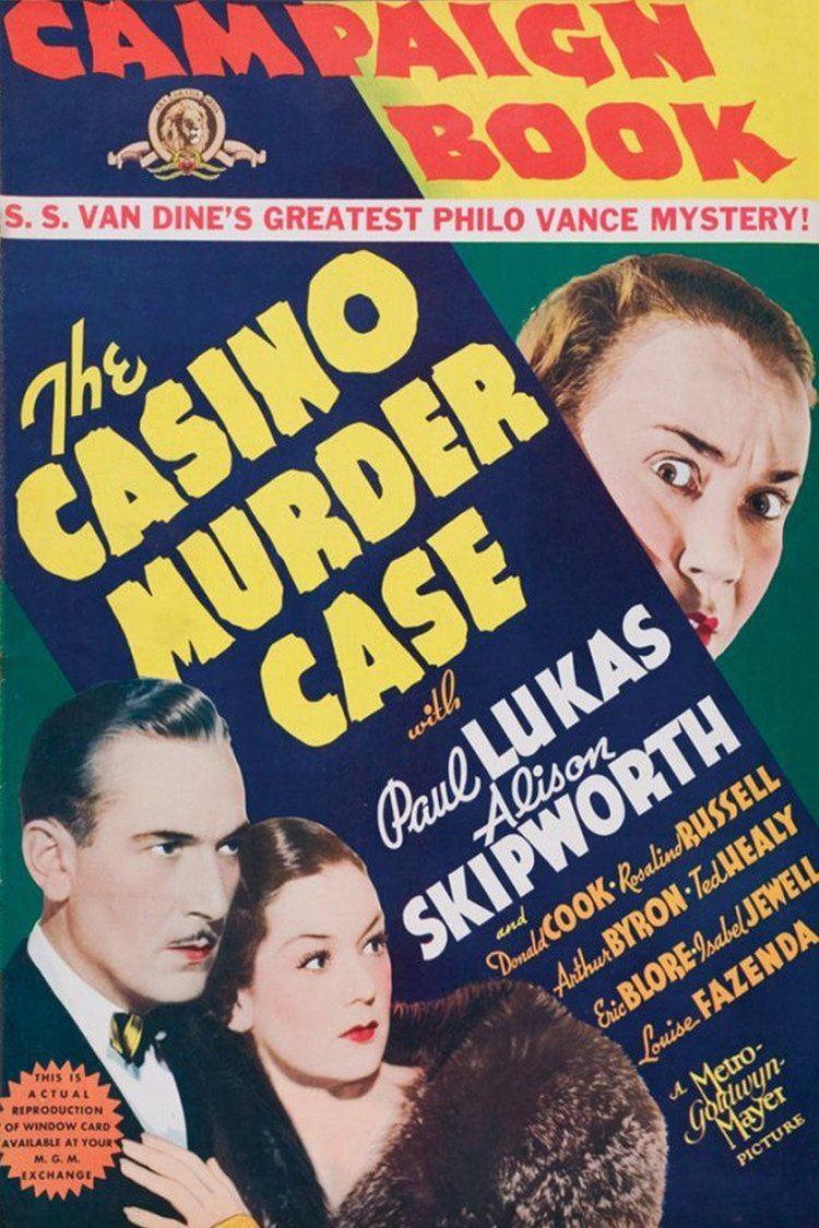The Casino Murder Case (film) wwwgstaticcomtvthumbmovieposters40319p40319