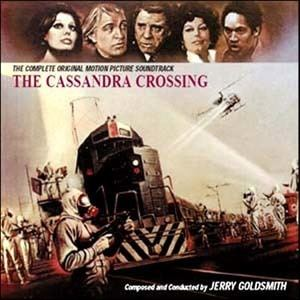 The Cassandra Crossing Cassandra Crossing The Soundtrack details SoundtrackCollectorcom