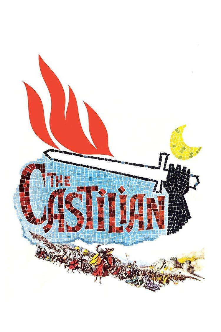The Castilian wwwgstaticcomtvthumbmovieposters1192p1192p
