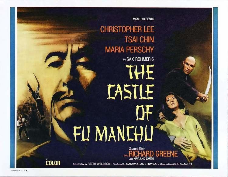 The Castle of Fu Manchu The Castle of Fu Manchu Download free movies Watch free movies