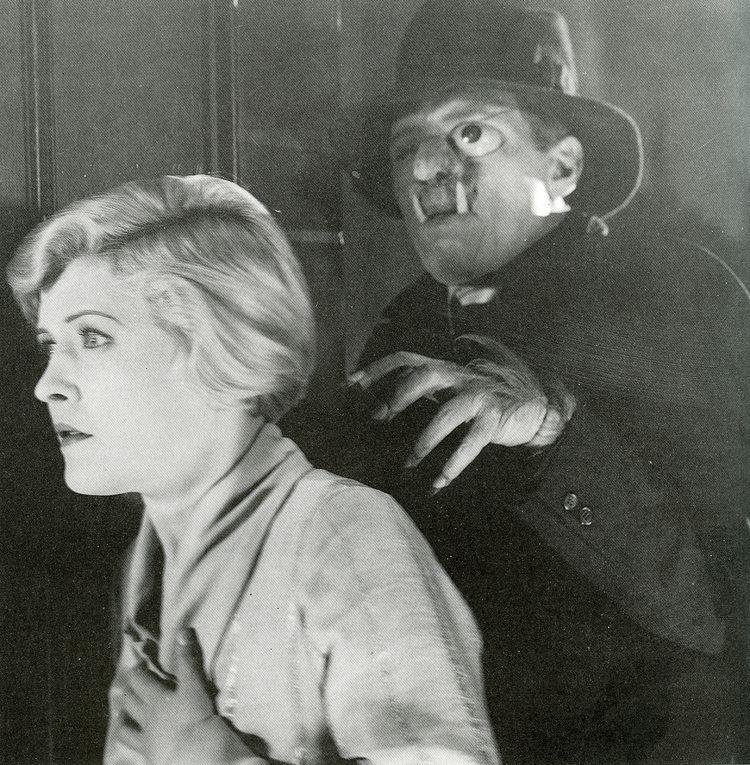 The Cat and the Canary (1927 film) The Cat and the Canary 1927