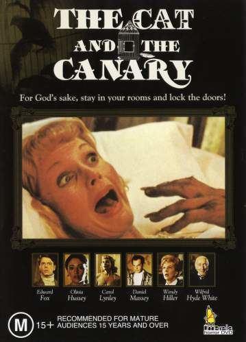 The Cat and the Canary (1979 film) The Cat and the Canary 1979