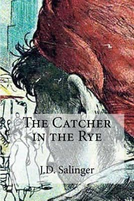 Sexual references catcher in the rye