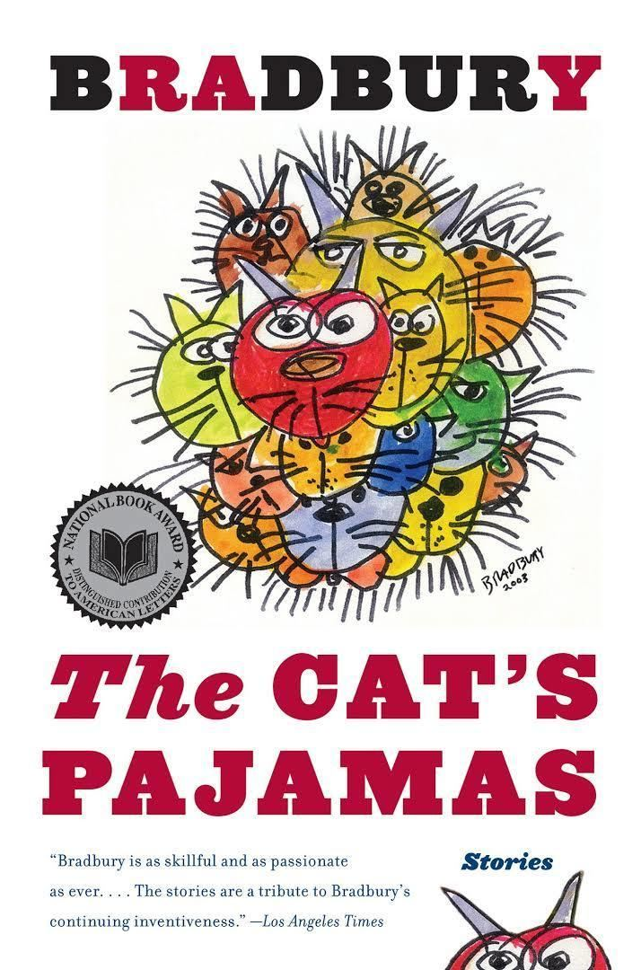 The Cat's Pajamas: Stories t2gstaticcomimagesqtbnANd9GcS0LcOwQzgQrbUHD