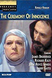 The Ceremony of Innocence httpsimagesnasslimagesamazoncomimagesMM