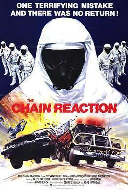The Chain Reaction The Chain Reaction Wikipedia